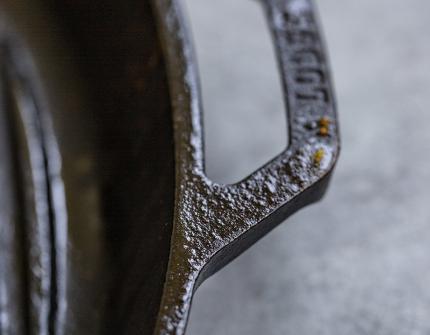 Sticky Iron